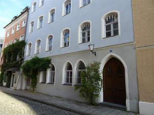Tolles Ambiente: Hochwertige Büro-/Praxisräume in der Altstadt