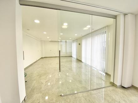LAYER IMMOBILIEN: Energieeffiziente Büroräume mit Südterrasse im Gewerbegebiet Königsbrunn-Süd