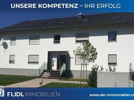 F. Lidl Immo** 3 Zimmer Neubau - Wohnung / Erdgeschoß m. Terrasse