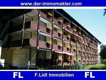 F.Lidl Immo - Hotelappartement in Bad Füssing im Rottaler Hof