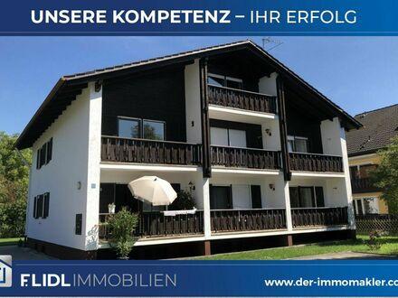 neu renovierte 2-Zimmerwohnung Bad Füssing