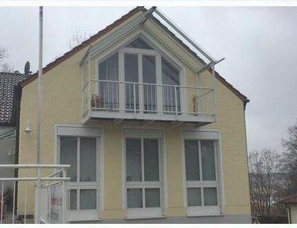 3-Zimmer-Wohnung in Bubach zu vermieten