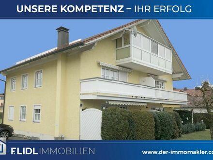 Gepflegte 2-Zimmer-Eigentumswohnung in 5 Fam. Haus Bad Füssing zu verkaufen