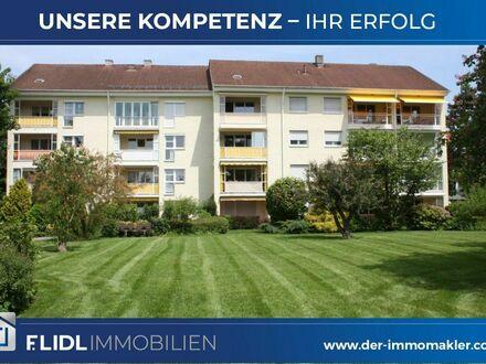F. Lidl Immo** 3 Zimmer Wohnung in MFH Haus 3.Stock m. 2 Balkonen