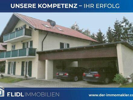 Zweifamilienhaus m. Garten zum Kauf in Bayerbach