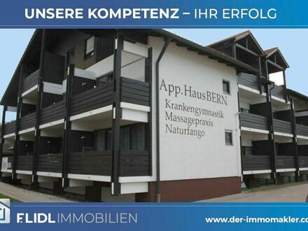 *F. Lidl Immo* 1 Zimmer Appartement in Bad Füssing / Würding