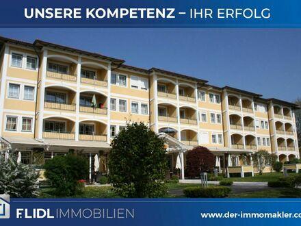 Bad Füssing Zentrum 2-Zimmer Hotel Suite in Top-Lage