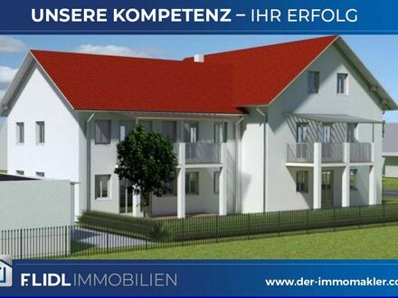 *F. Lidl Immo* Exklusive 3 Zimmer Eigentumswohnung EG in 5 Fam. Haus in Bad Füssing 7 / Ortsteil
