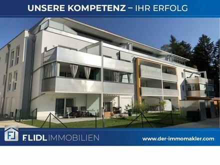 Waldkraiburg Exklusive 3 Zimmerwohnung mit Balkon im 1.OG