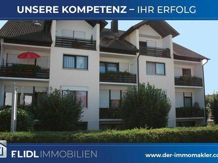 neu renoviertes 1-Zimmerappartement Bad Füssing - Ortsteil