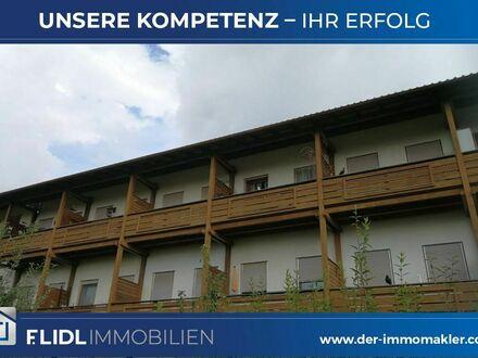 Bad Griesbach 1 Zimmer Appartement zur Eigennutzung