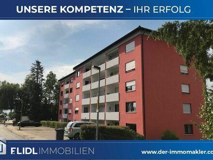 gepflegte 3 Zimmer ETW in Passau