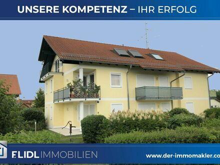 gepflegte 2 Zimmer Eigentumswohnung in Egglfing (Bad Füssing)