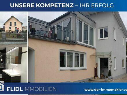 gepflegte Doppelhaushälfte bei Dingolfing/Dornwang