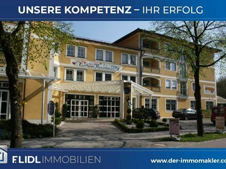 Bad Füssing 2-Zimmer Hotel Suite in Bestlage