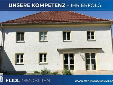 gepflegte Landhausvilla in ruhiger Lage in Straubing