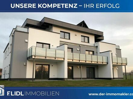 2 Zimmer Wohnung 1.OG in Neuhaus am Inn