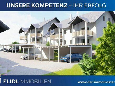 3 Zimmerwohnung im 1.Stock in Neuhaus am Inn