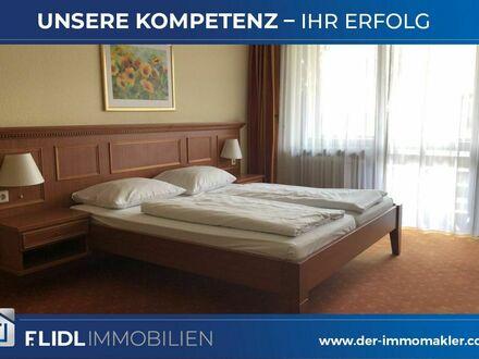 1-Zimmerwohnung / Hotelappartement im Vitalhotel Jagdhof
