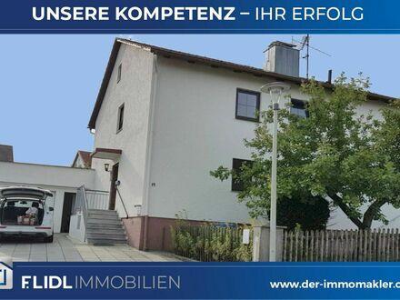 84326 Falkenberg gepflegtes Einfamilienhaus (auch als 2 Familienhaus nutzbar) zu verkaufen