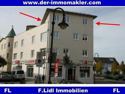 *F.Lidl Immobilien* Praxisräume in Bestlage von Pocking zu vermieten