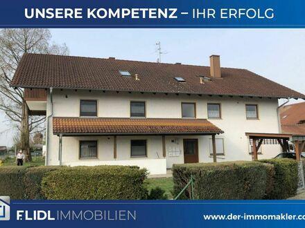 F. Lidl Immo* gepflegte 2,5 Zimmer Eigentumswohnung EG mit Terrasse
