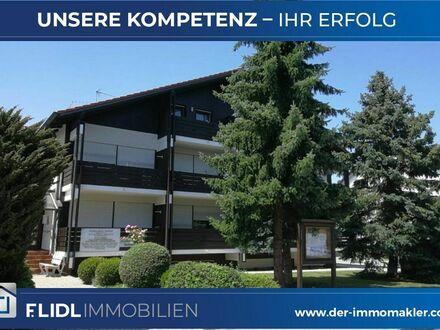 1-Zimmer Appartement in Bad Füssing / Würding
