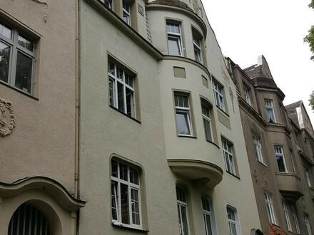 Modernisierte 5-Raum WE im EG in Greiz mit großer Terrasse, Erstbezug nach Sanierung