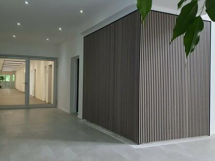Erstbezug von neu renovierten Büroflächen mit vielen Möglichkeiten, EUR 12,- warm