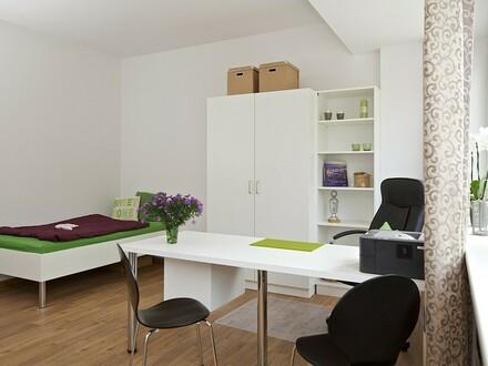 Azubi`s, Studenten, Schüler aufgepasst....freie Zimmer in Apartments zu vermieten!