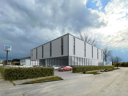 HRO-Brinckmansdorf: Handel/ Büro/Lager/Produktion 500-5000 m^2