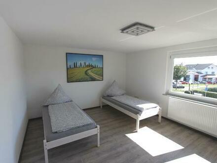 """Wohnung 73qm in Dunningen """"möbiliert +Nebenkosten inklusive"""""""