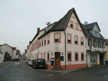 Gaststätte in Haßloch
