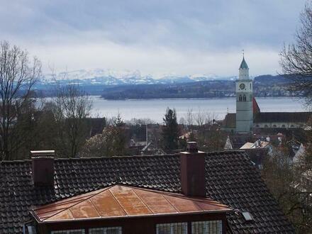 Last minute 3-Zi Ferienwohnung in Überlingen-Bodensee