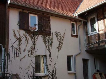 v.Privat / Hof + Wohnhaus/Hofreite
