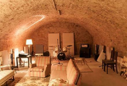 Singer-Songwriter/Workshop/Recording/Übungsraum Raum in Karlsruhe zu vermieten!
