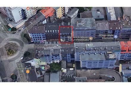 Laden / Büro Ludwigshafen Süd 79m²