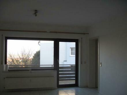 Kapitalanlage- Helles 1-Zimmer-Appartement mit Balkon und Stellplatz in Kirchheimbolanden