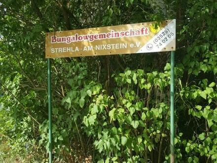 Wunderschöner großer Bungalow (400m2 Grund) in Strehla an der Elbe zu verkaufen