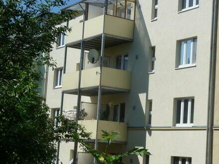 Gera 3-ZimmerWohnung, 2. Etage