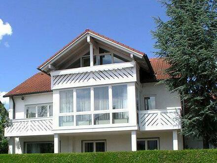 Großzügiges ruhig gelegenes Mehrfamilienhaus in sehr guter Wohnlage von Kaufbeuren im Allgäu