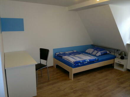 WG - Monteurzimmer in Altdorf