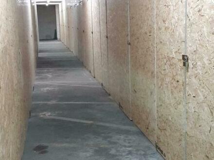24m² sicherer Lagerraum kameraüberwacht!! Lagerplatz Keller Selfstorage Einlagerung Worms