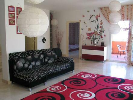 Vermiete Penthauswohnung 5*Al dora Hurghada