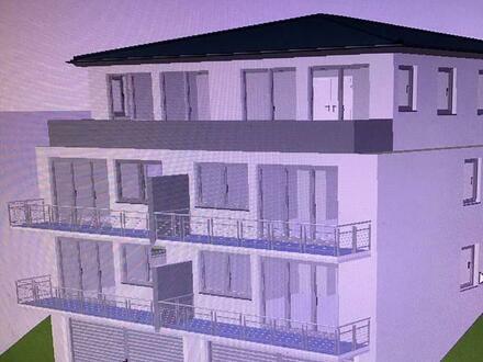 In top Lage mit einer Traumaussicht entsteht ein 5 Familienhaus in Bad Wildbad