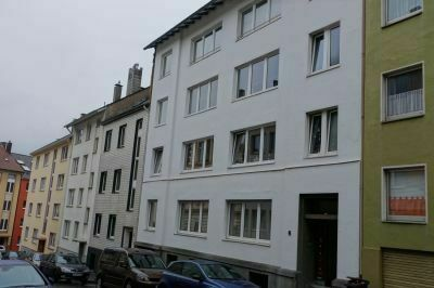 4-Zimmer Mietwohnung in Wuppertal (42119) 120m²