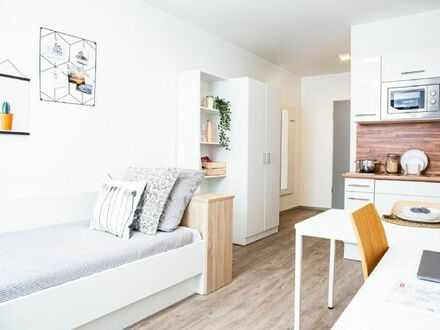Möbliertes Apartment in Uninähe – Furnished Apartment near university - Kyle Studios