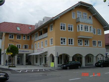 3-Zimmer Mietwohnung in Waging a. See (83329) 106m²