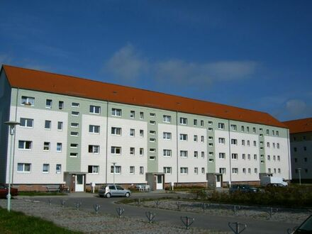 1 Raum Wohnung in Tribsees