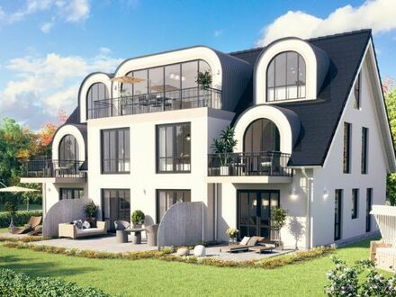 Penthouse-Wohnung in Zingst